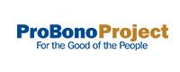 Pro Bono Project Logo