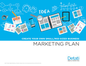 Small Biz Marketing Plan