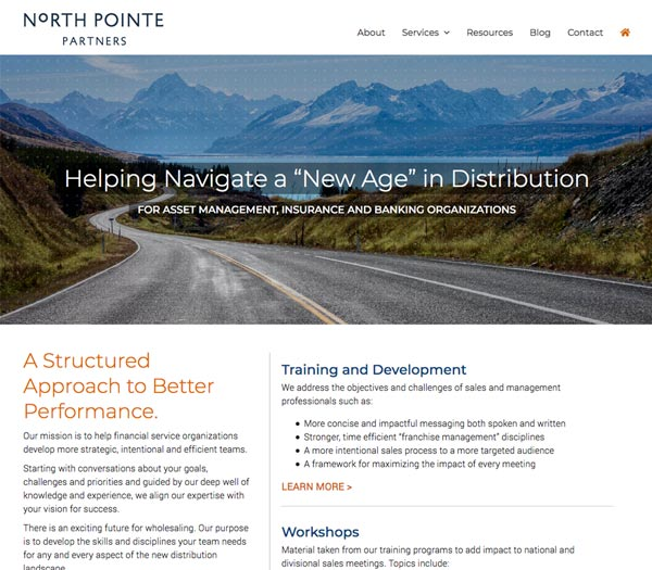 North Pointe Partners